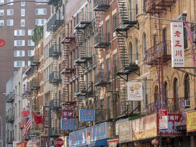 Barrios de NY: SoHo, Chinatown y Little Italy [VÍDEO + MAPA + QUÉ VER]