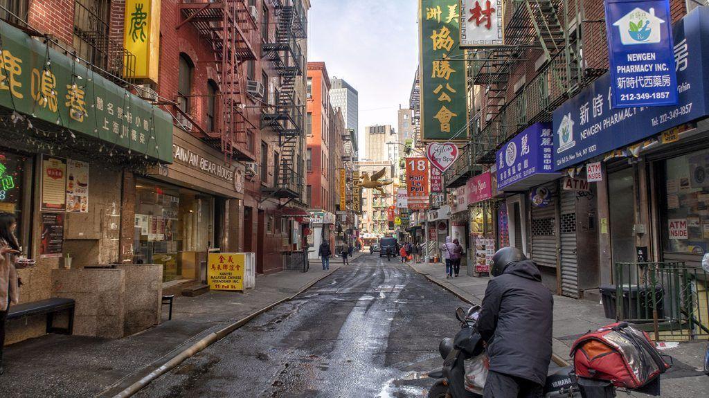 dónde dormir barato en Nueva York