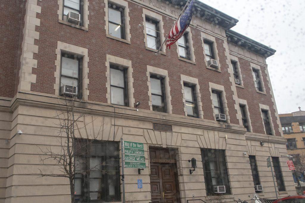 Qué ver y hacer en el Bronx: Fuerte Apache