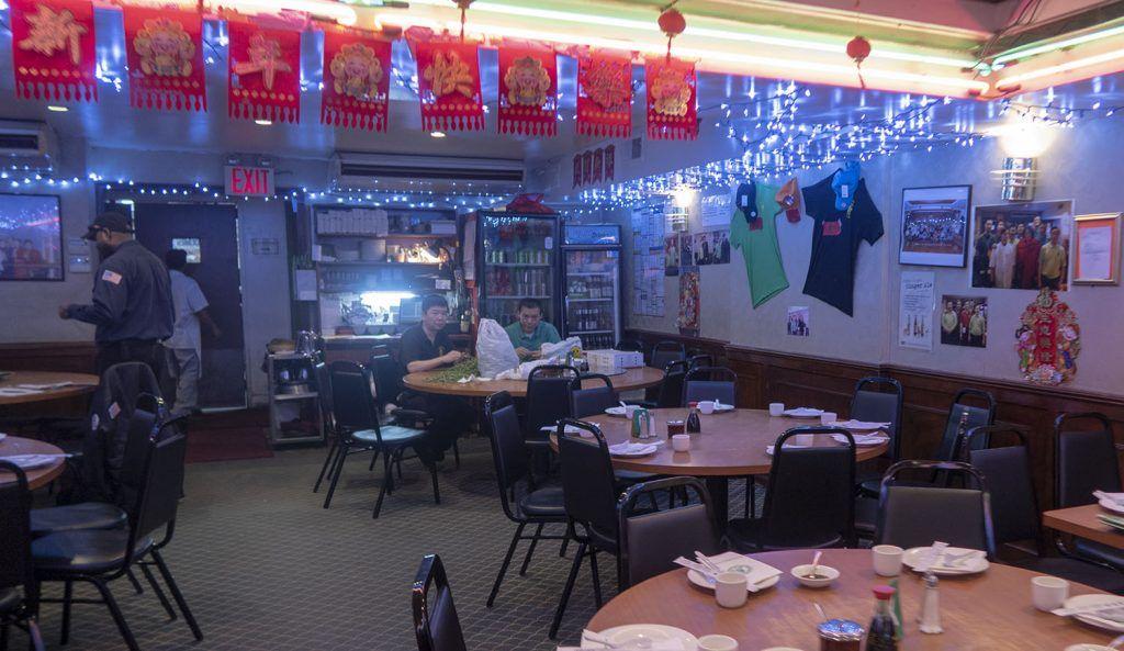 Dónde comer en Chinatown: Joe's Shanghai