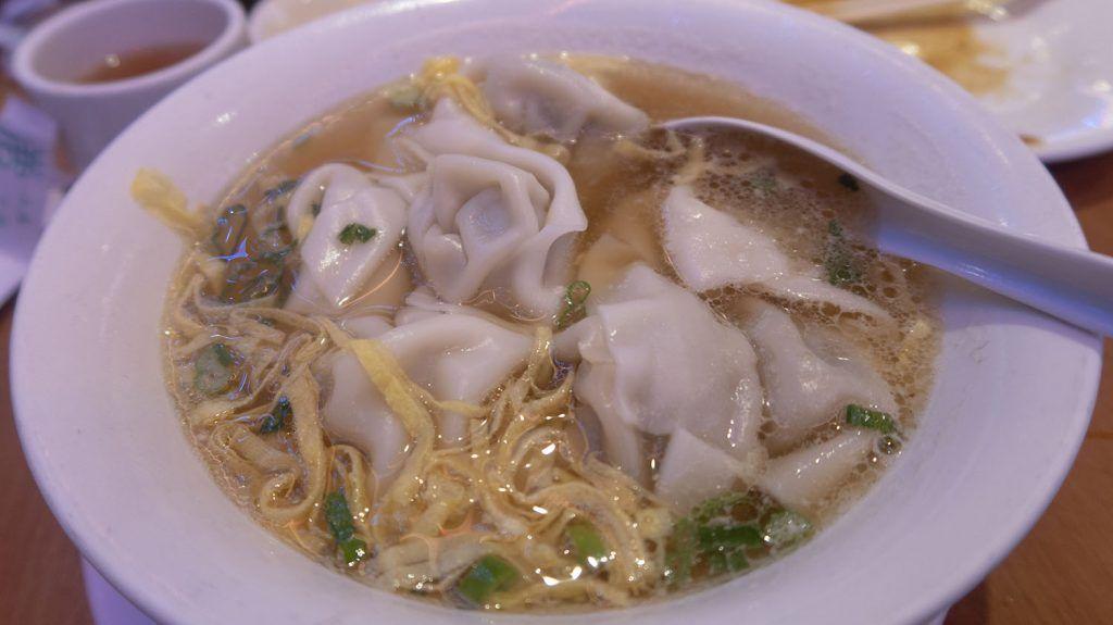 Dónde comer en Chinatown: Joe's Shangai