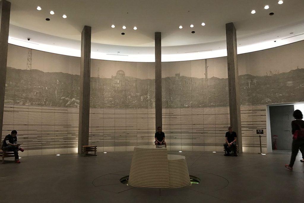Qué ver en Hiroshima: Memorial de la Paz