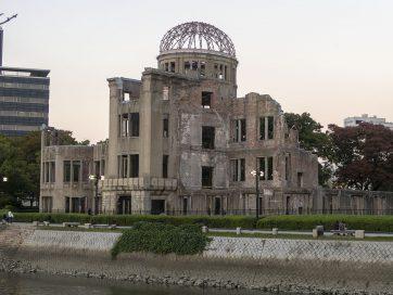 Qué ver en Hiroshima en un día [GUÍA + ITINERARIO + VÍDEO]