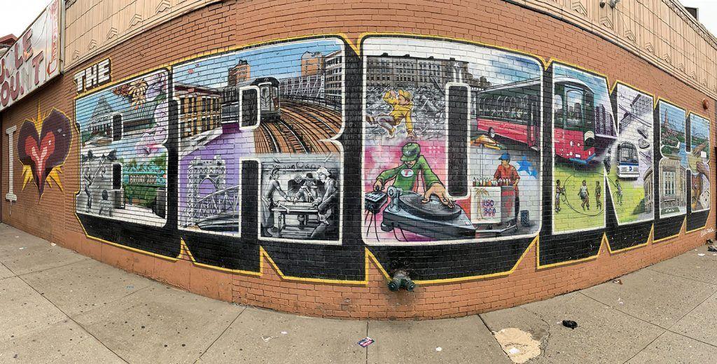 Qué ver y hacer en el Bronx: I love The Bronx