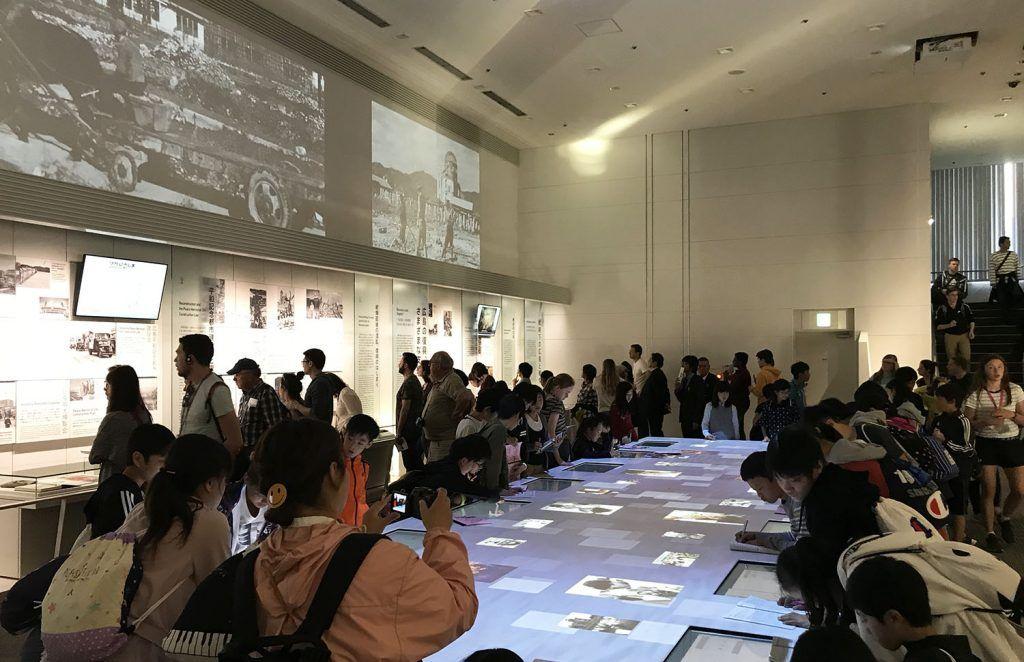 Qué ver en Hiroshima: Museo Conmemorativo de la Paz