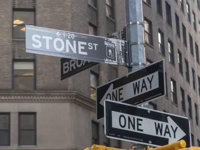 Barrios de NY: Wall Street y Lower Manhattan [MAPA + QUÉ VER]
