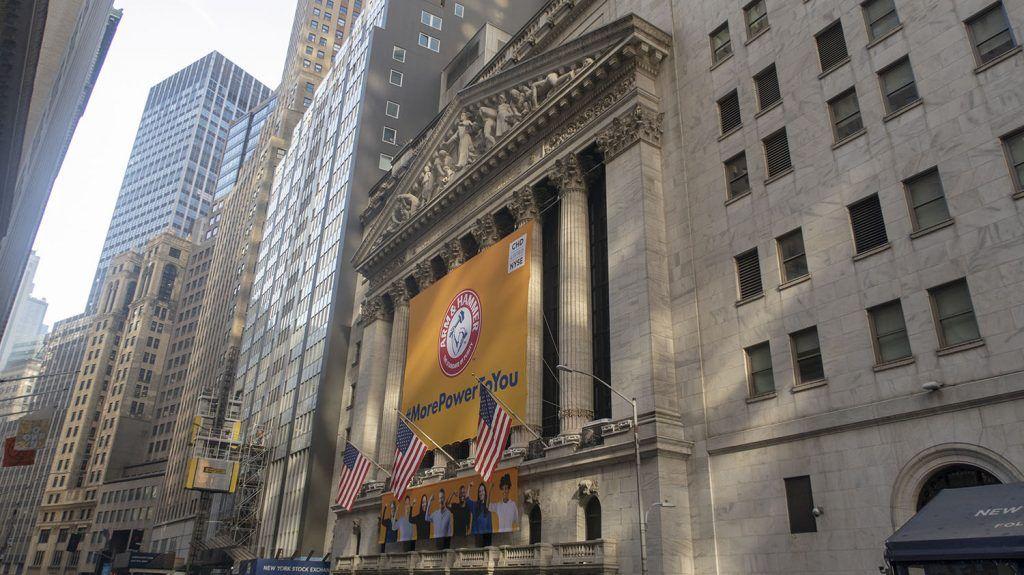 Qué ver en Wall Street: Bolsa de Nueva York