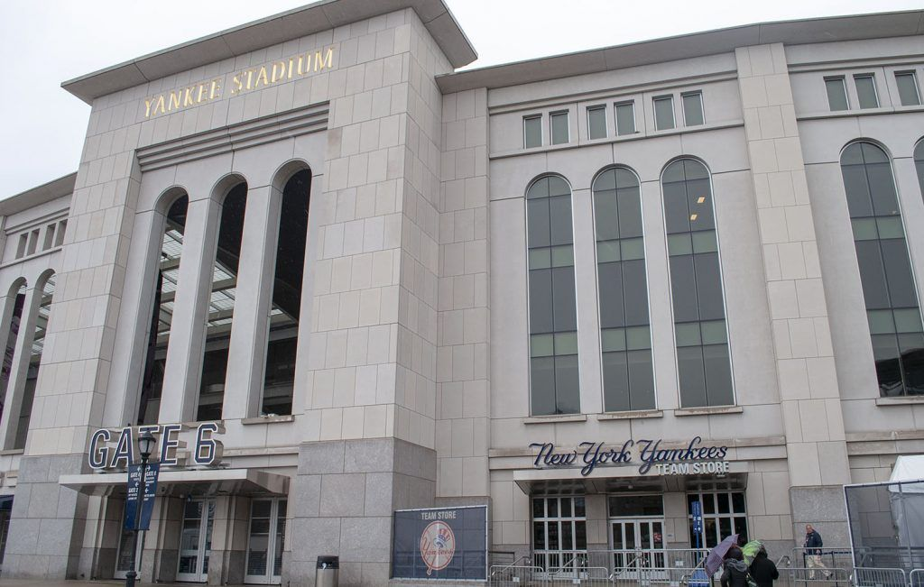 Qué ver y hacer en el Bronx: Yankee Stadium