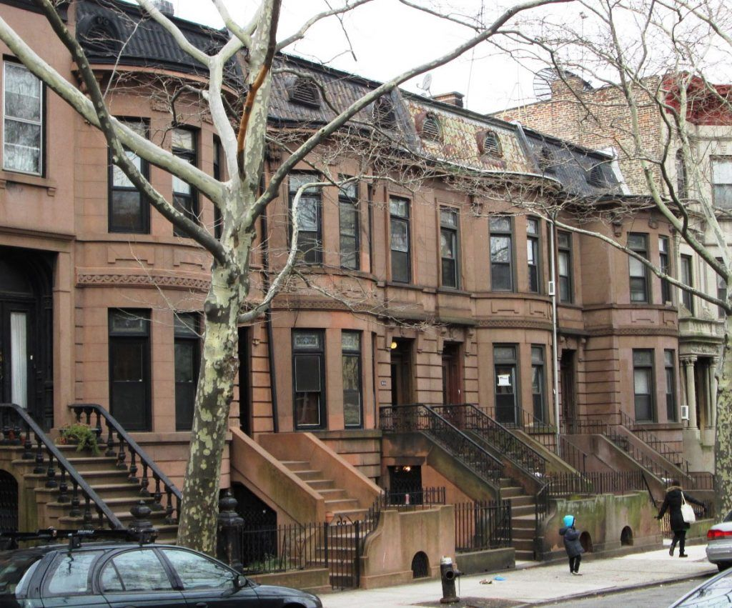 Qué ver y hacer en Brooklyn: Prospect Heights