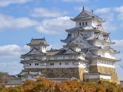 Qué ver en Himeji en un día [GUÍA + ITINERARIO + VÍDEO]