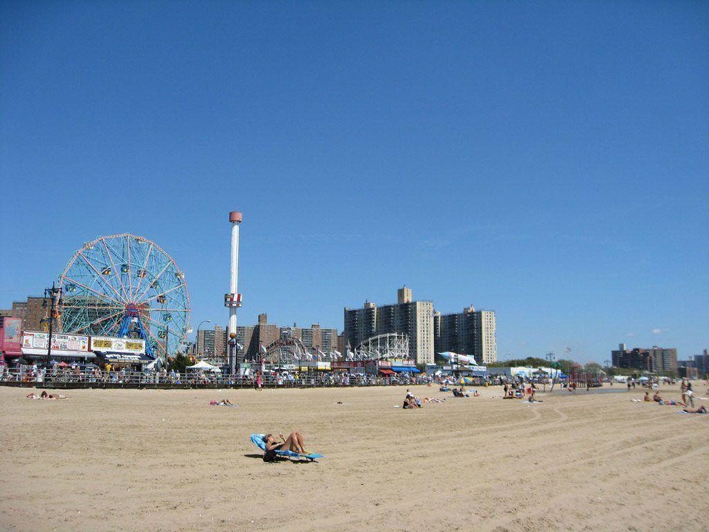 Qué ver y hacer en Brooklyn: Coney Island