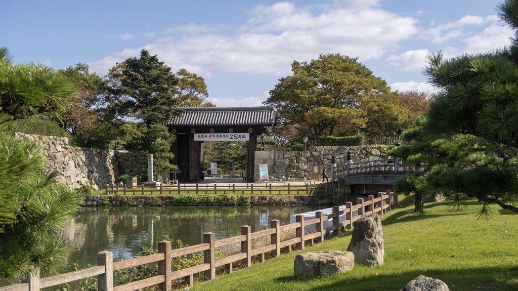 Qué ver en Himeji: Castillo de Himeji