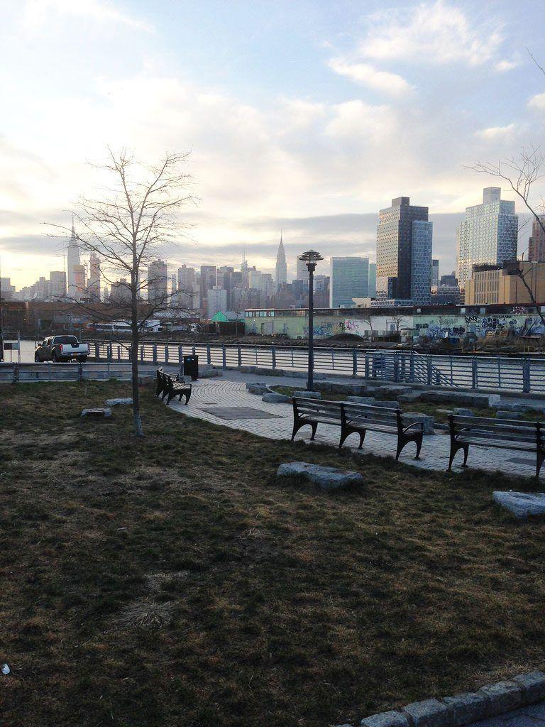 Qué ver y hacer en Brooklyn: Greenpoint