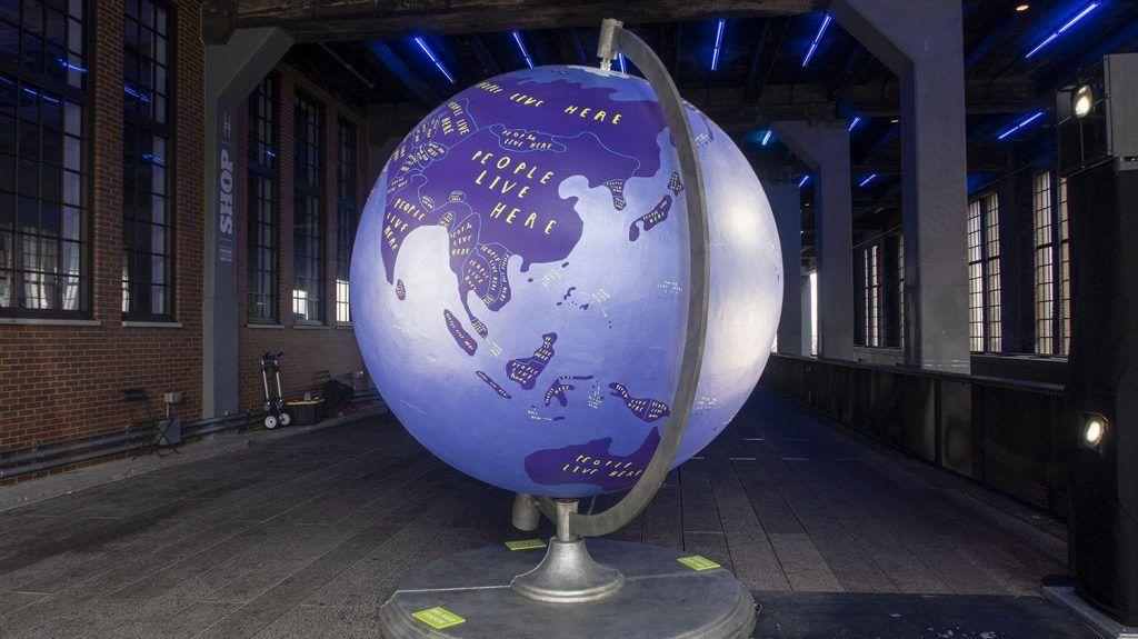 Qué ver y hacer en Chelsea: Arte en la High Line