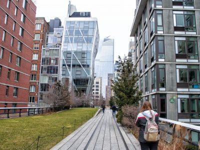Barrios de NY: Chelsea y High Line [MAPA + QUÉ VER + VÍDEO]