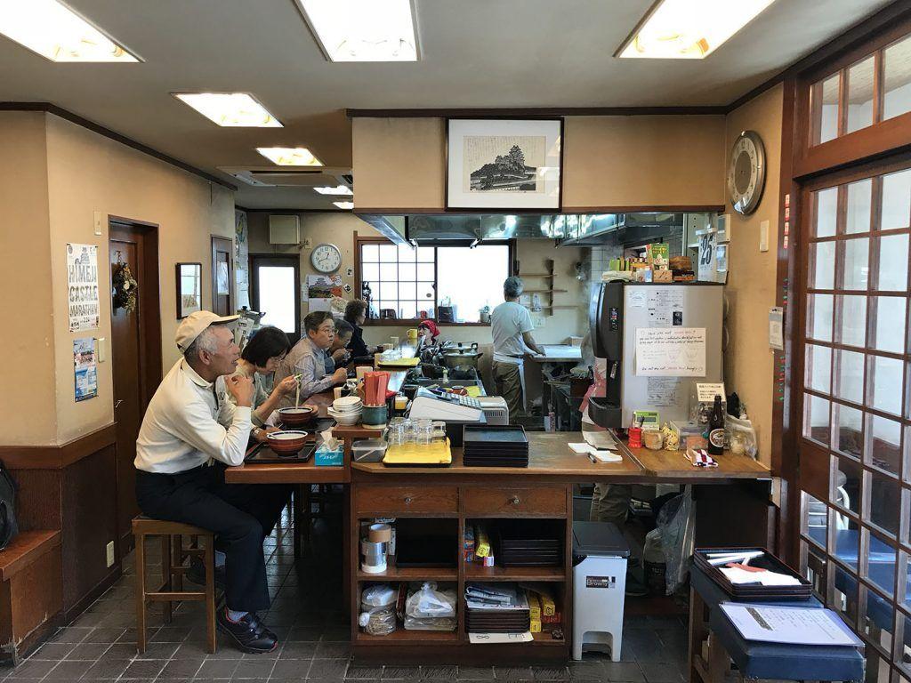 Dónde comer en Himeji: Menme