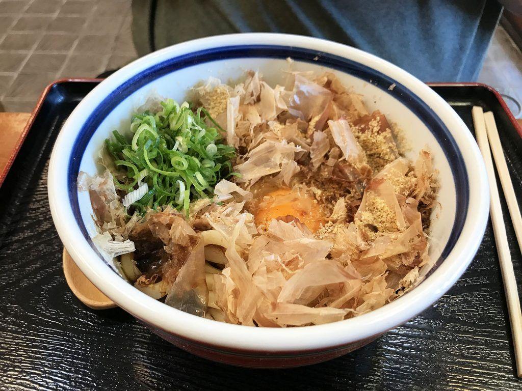 Dónde comer en Himeji: Menme - mejores cosas de viajar a Japón