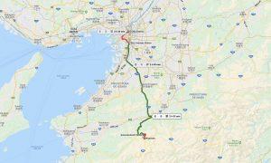 Cómo ir de Osaka a Koyasan [OPCIONES + PRECIOS + DURACIÓN]