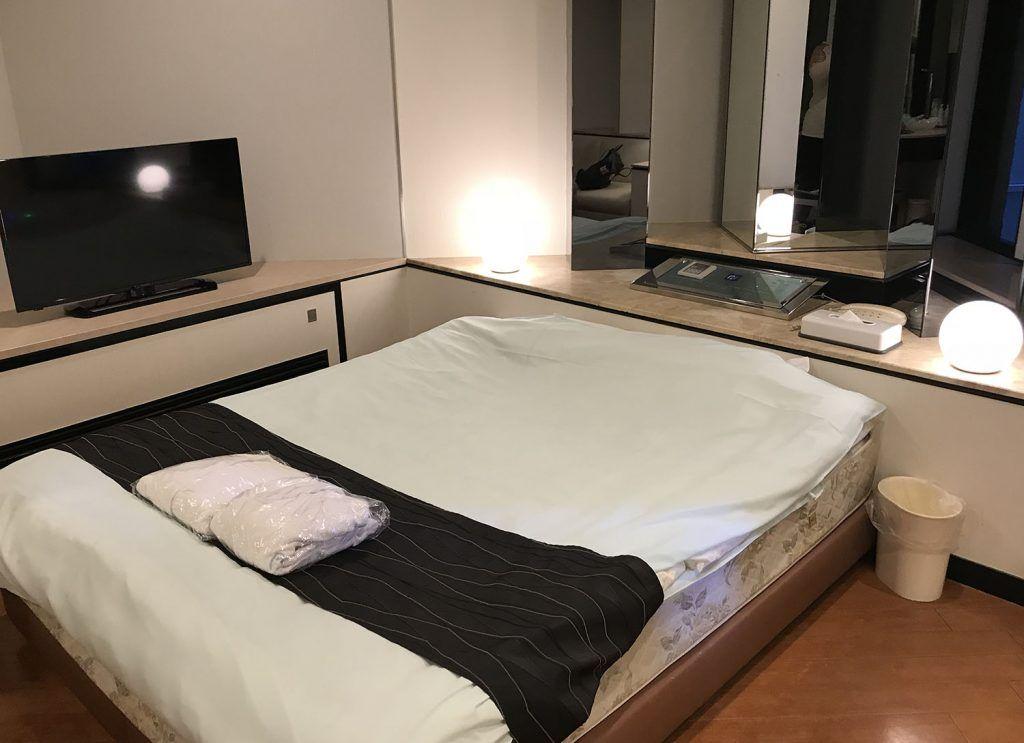 Dónde dormir en Osaka: Hotel Public Jam
