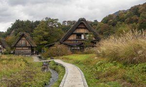 Qué ver en Shirakawago en un día [GUÍA + ITINERARIO + VÍDEO]