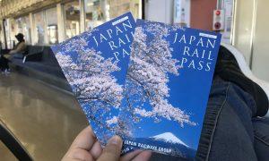 Japan Rail Pass, ¿merece la pena? TODO lo que debes saber