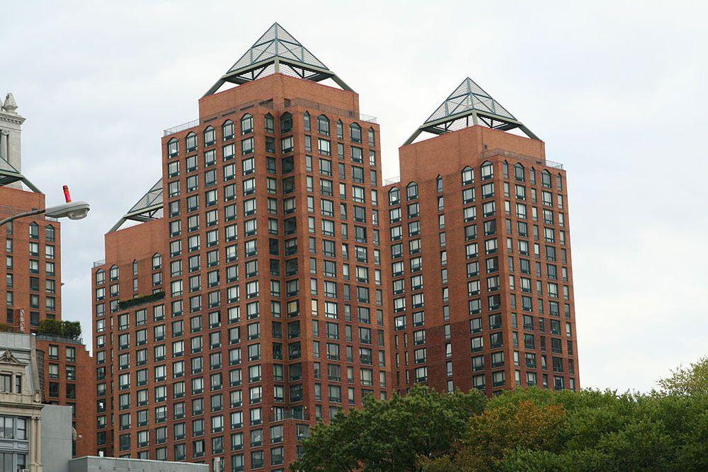 Qué ver y hacer en Union Square y Flatiron District: Zeckendorf Towers