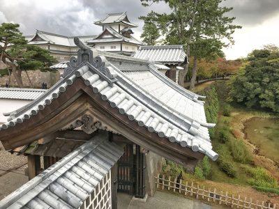 Qué ver en Kanazawa en un día [GUÍA + ITINERARIO + VÍDEO]