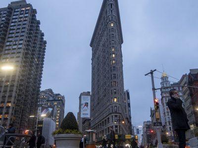 Barrios de NY: Flatiron District y Union Square [MAPA + QUÉ VER + VÍDEO]