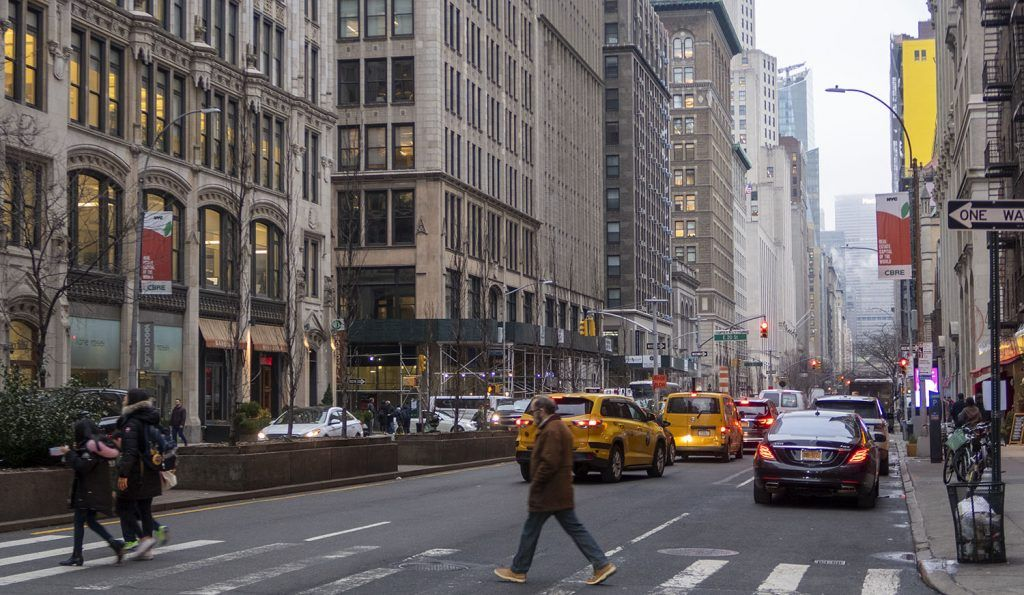 Qué ver y hacer en Union Square y Flatiron District - dónde dormir barato en Nueva York