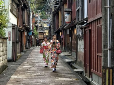 15 cosas que NO debes hacer NUNCA en Japón