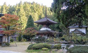 ¿Cómo es dormir en un templo budista en Japón? Nuestra opinión sincera [VÍDEO]