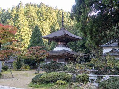 ¿Cómo es dormir en un templo budista en Japón? Nuestra opinión sincera
