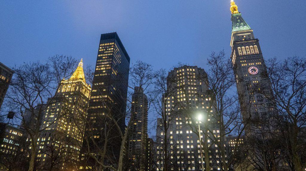 Qué ver y hacer en Union Square y Flatiron District: Metropolitan Life Tower