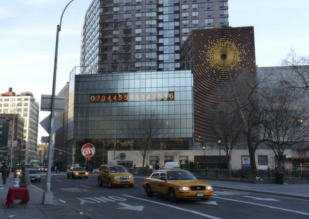 Qué ver y hacer en Union Square y Flatiron District: Metronome