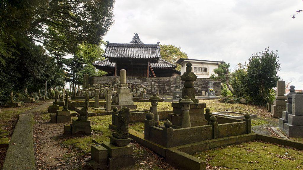 Qué ver en Kanazawa: Utatsuyama