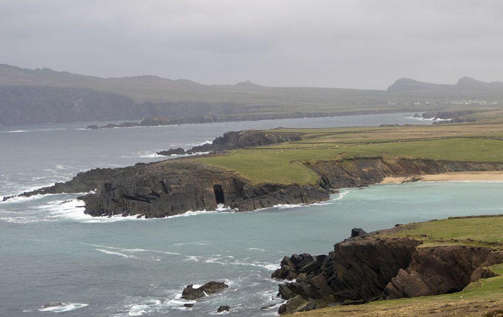 Qué ver en Irlanda: costa irlandesa
