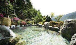 Nuestra experiencia en Yunoshimakan: ryokan con onsen en Gero [VÍDEO]