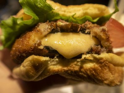 ¿Dónde está la mejor hamburguesa de Nueva York? [VÍDEO]