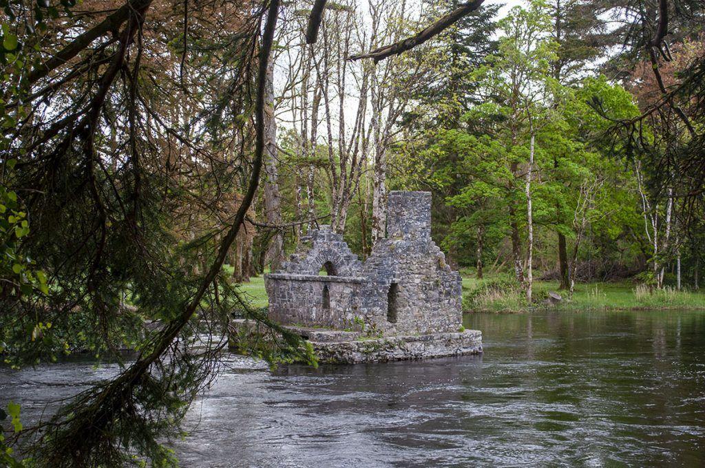Qué ver en Irlanda: Abadía de Cong