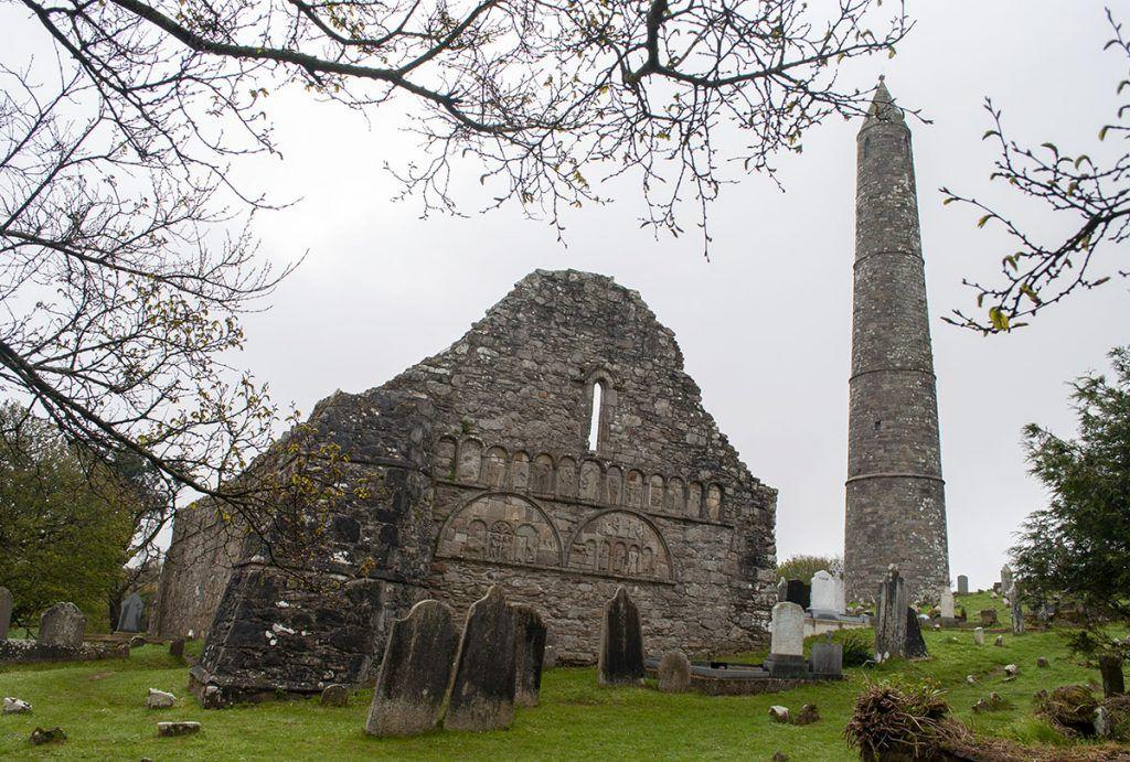 Guía de Irlanda: Ardmore