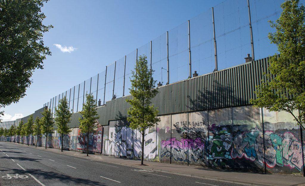 Guía de Irlanda: Belfast