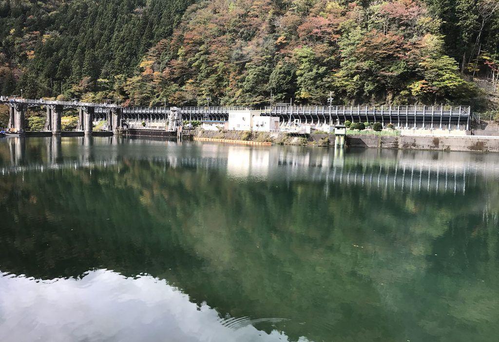 El camino hasta Yunoshimakan