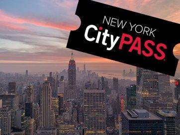 Tarjeta New York CityPASS: cómo funciona, precios e info útil