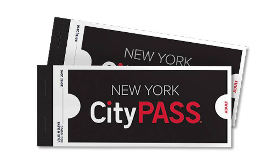 Las mejores tarjetas turísticas de Nueva York: New York CityPass