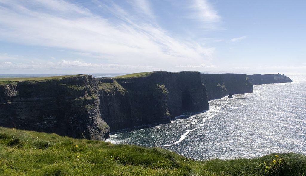 Guía de Irlanda: Cliffs of Moher