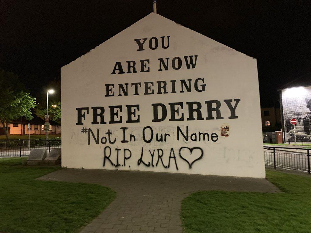 Qué ver en Irlanda: Derry