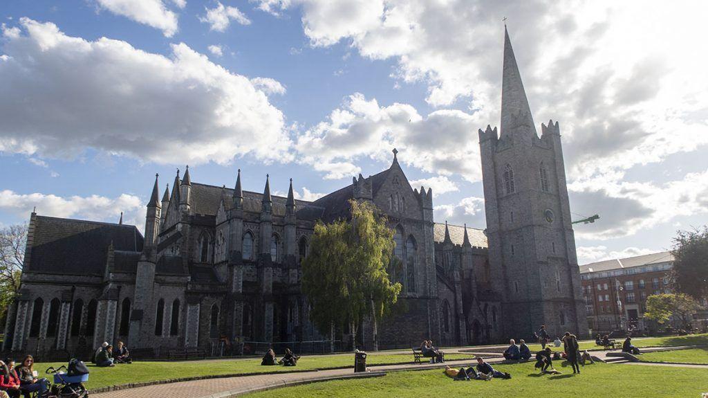 Guía de Irlanda: Dublín