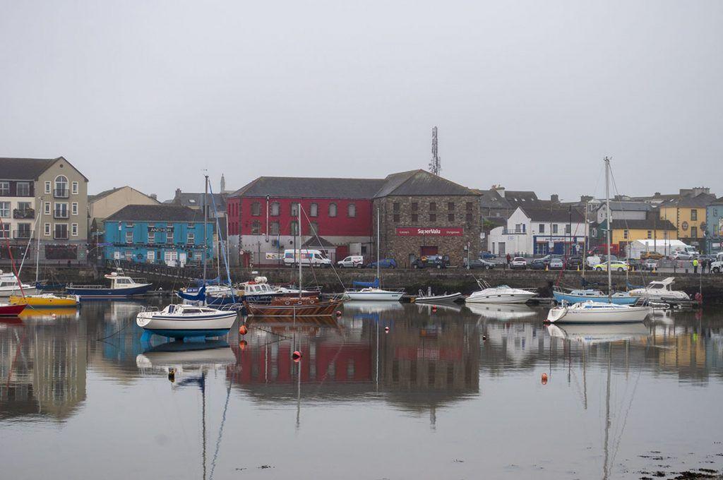 Ruta por Irlanda: Dungarvan