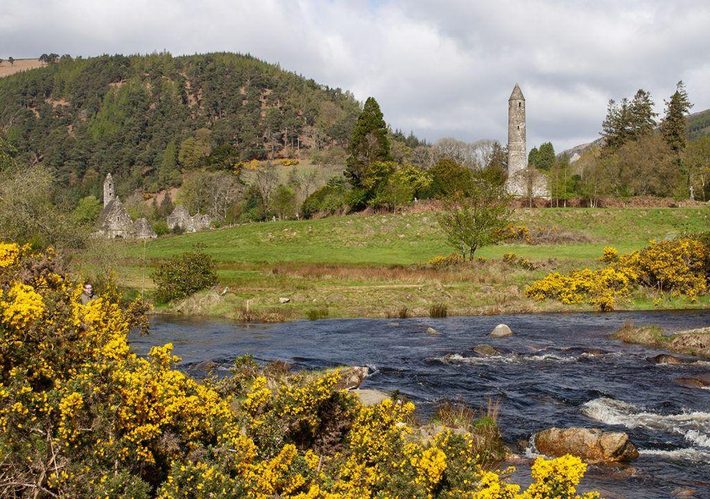 Qué ver en Irlanda: Glendalough - Cuánto cuesta un viaje a Irlanda