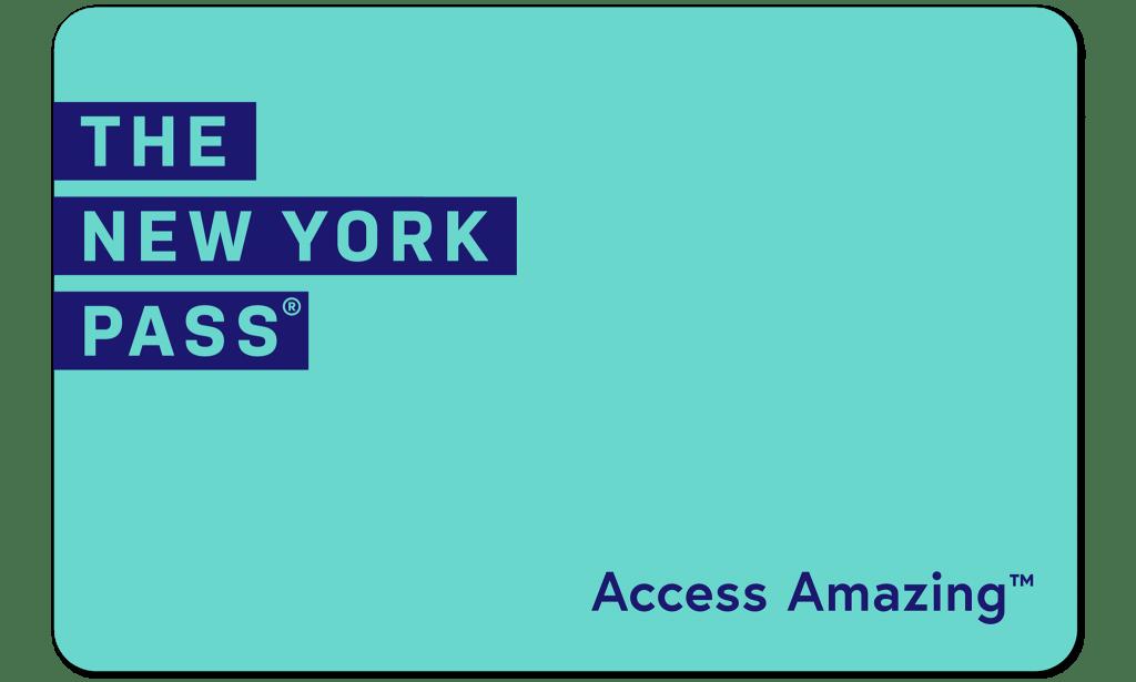 Las mejores tarjetas turísticas de Nueva York: The New York Pass
